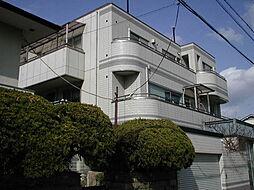 JR東海道本線 住吉駅 3階建[204号室]の外観