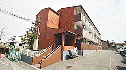 ラ・シャンブル福田1号館[3階]の外観