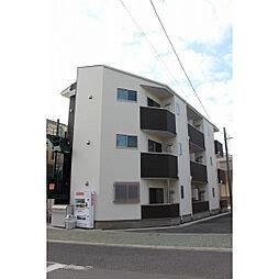 カサス鎌倉[0103号室]の外観