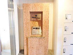 ゼニスレジデンス難波南[5階]の外観