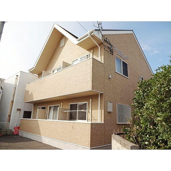 ブリリアントハウス 1階の賃貸【長野県 / 松本市】