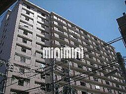 ヒルクレスト博多駅[11階]の外観