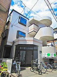 シャイン廣瀬[3階]の外観