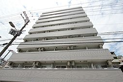 大阪府大阪市西淀川区姫里2丁目の賃貸マンションの外観