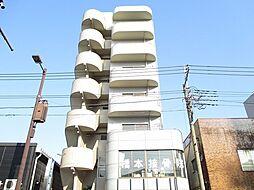 橋本ビル[601号室]の外観
