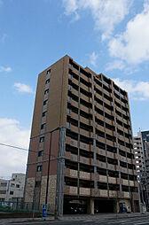 ベルファース博多東[3階]の外観