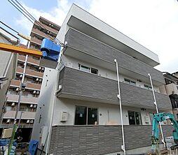 (仮称)東大阪市宝持3丁目[2階]の外観