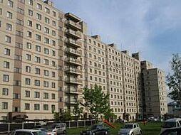 ピュアコートA1[2階]の外観