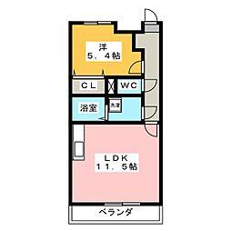 東武宇都宮駅 6.4万円
