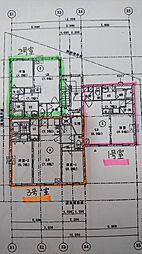 仮)厚別中央3-2MS[2階]の間取り