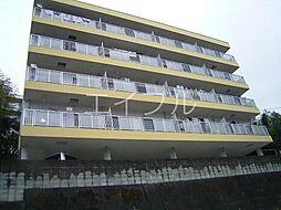 スカットハイツ[5階]の外観