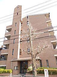 グランメゾン千翠[3階]の外観