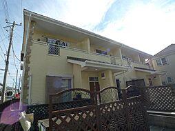 [テラスハウス] 千葉県流山市南流山8丁目 の賃貸【/】の外観