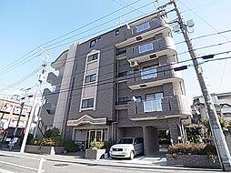 都民住宅 イルニードマンション[102号室]の外観