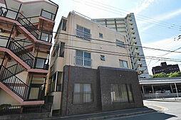 松田ビル[1階]の外観