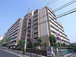 王塚東シティコート[6階]の外観