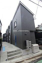 王子神谷駅 6.6万円