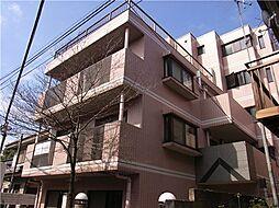 東京都練馬区北町1の賃貸マンションの外観