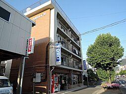 福岡県北九州市八幡西区相生町の賃貸マンションの外観