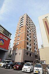 サンシャインⅢ[8階]の外観