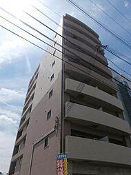 RAFFLS[9階]の外観