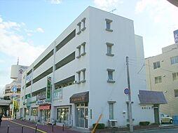 広島県広島市西区井口明神1丁目の賃貸マンションの外観