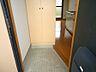 玄関,1DK,面積31.28m2,賃料3.5万円,,,福岡県久留米市合川町