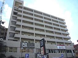 Medion[7階]の外観