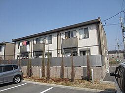 [テラスハウス] 大阪府岸和田市尾生町6丁目 の賃貸【/】の外観