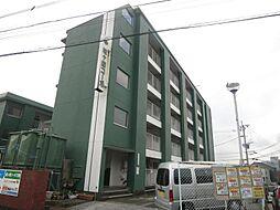 城ヶ崎コーポ B棟[3階]の外観