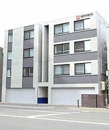 北海道札幌市豊平区美園三条1丁目の賃貸マンションの外観
