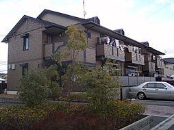 アムール州見台[2階]の外観