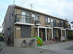 [テラスハウス] 大阪府茨木市中村町 の賃貸【/】の外観