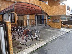 愛知県名古屋市西区大金町3丁目の賃貸マンションの外観