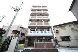 ヴェルドミール小阪[2階]の外観