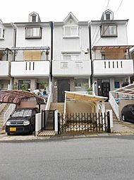 京都市山科区上花山坂尻