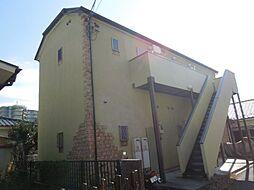 クレールI[1階]の外観