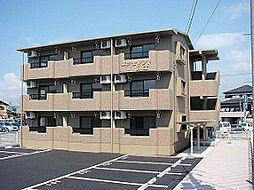 エクセレント富士[3階]の外観