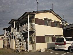 垣内アパート[22号室]の外観