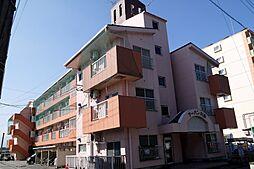 アーバン川津[3階]の外観