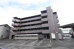 Kボヌール[3階]の外観