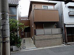 レ・セーナ桜通り[1階]の外観