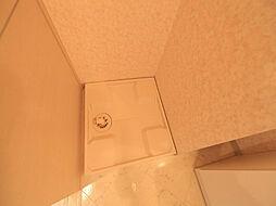 脱衣所 室内洗濯機置き場