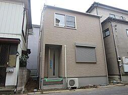 [一戸建] 埼玉県さいたま市中央区鈴谷6丁目 の賃貸【/】の外観