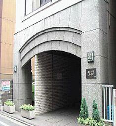 京都府京都市下京区西錺屋町の賃貸マンションの外観