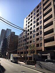神奈川県横浜市西区楠町4の賃貸マンションの外観