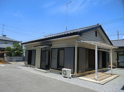 [一戸建] 栃木県足利市山川町 の賃貸【/】の外観