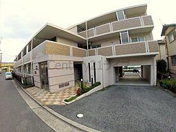 兵庫県川西市笹部1丁目の賃貸マンションの画像