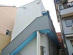 Joelle新今里[1階]の外観