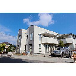 兵庫県伊丹市荻野3丁目の賃貸アパートの外観
